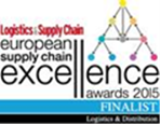 European Supply Chain Excellence Awards 2015